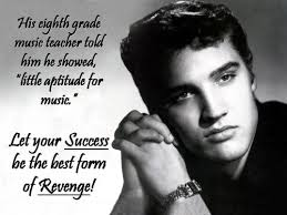 Success is the best revenge 1