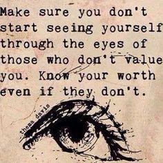 Self Worth 11