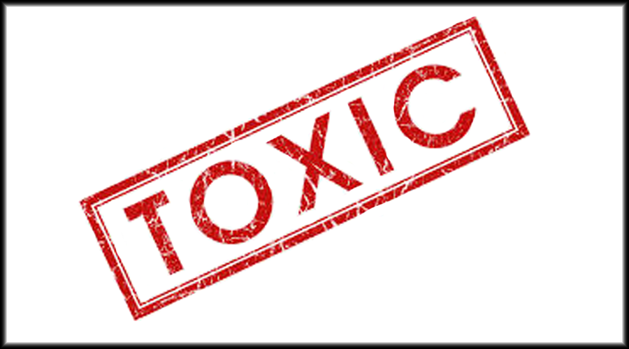 Having one toxic person in your life can easily turn your life into a downward spiral. . I love you enough to help you recognize the truth, so you can start taking steps towards healthier choices, relationships and life.